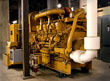 ディーゼル発電(停電時緊急対応)